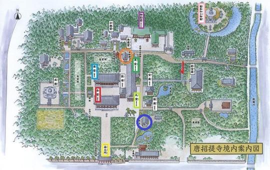Toshodaiji_illust_map1_3